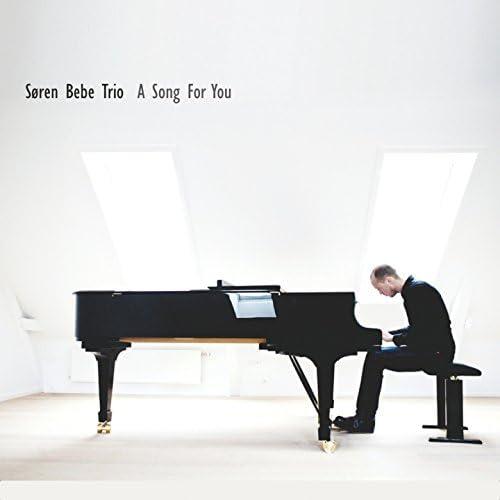 Søren Bebe Trio feat. Søren Bebe, Anders Mogensen & Niels Ryde