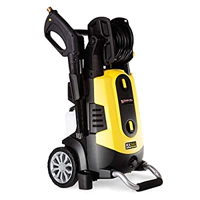 Wilks-USA RX545 Very High Powered Pressure Washer - 210 Bar from Wilks-usa