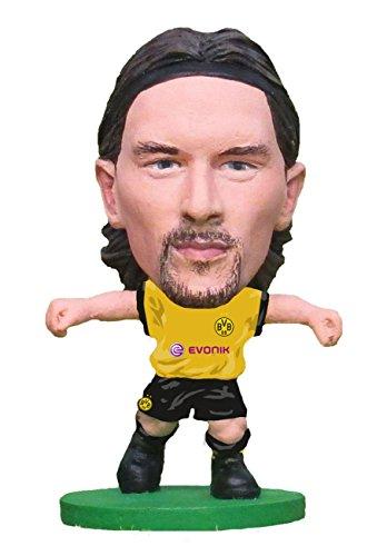 Soccer Starz Borussia Dortmund Neven Subotic Home Kit