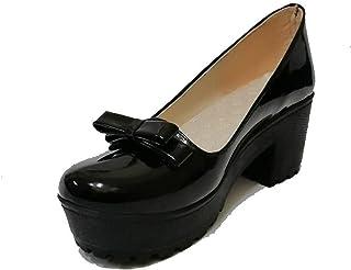 حذاء بكعب عالي للنساء