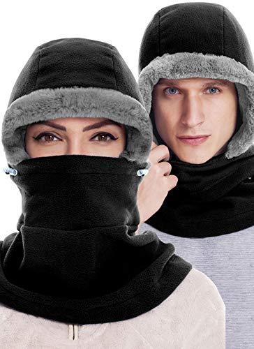 Dimples Excel Balaclava - Máscara de esquí con...