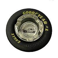 グッドイヤー タイヤ 灰皿 GOOD YEAR 1966 Corvette Stingray コルベット アメリカン雑貨