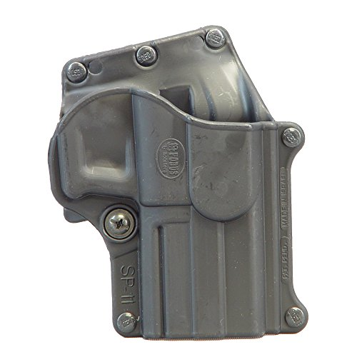 Fobus Standard Holster RH Paddle SP11 Springfield Armory...