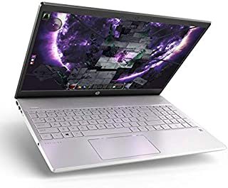 "HP Pavilion 15.6"" School & Office Premium Laptop, AMD Ryzen 3-3300U upto 3.5GHz Processor with 2GB Radeon GFX, 8GB RAM, 25..."