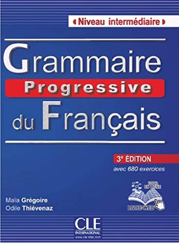 Grammaire Progressive du Français (French Edition)