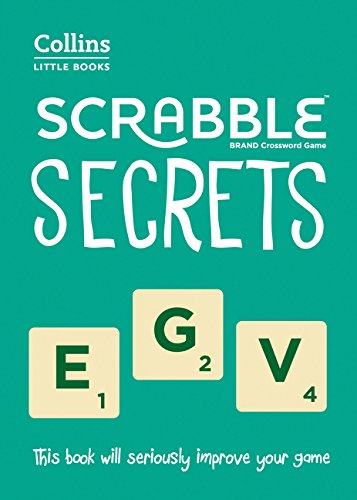 Nyman, M: Scrabble Secrets (Collins Little Books)