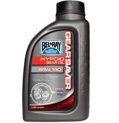 Bel-Ray Gear Saver Hypoid Gear Oil 80W-90