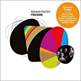 Frizione (feat. Christophe Marguet, Claude Tchamitchian, Hasse Poulsen, Stéphan Oliva & Glenn Ferris)