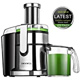 Centrifugal Juicers Extractor Juicer Machine UPGRADED VERSION LED Touch Control Juice Big Mouth 3'Feed Chute...