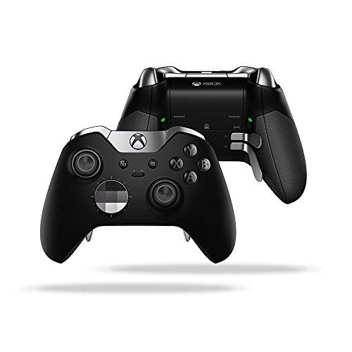 Controle Wireless Xbox One Elite