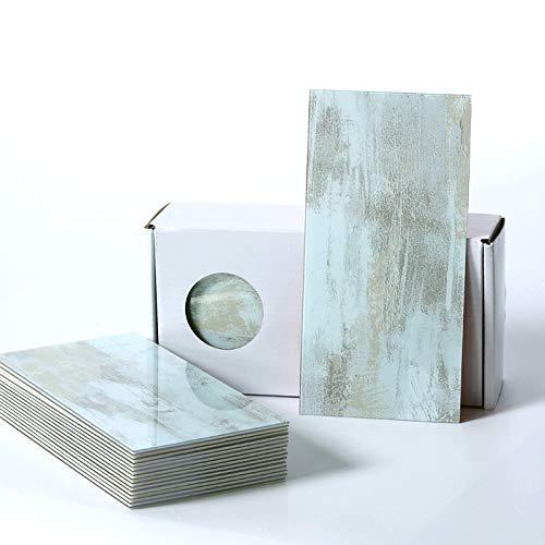 BeNice BeNice Selbstklebend,Wandfliesen Küche Selbstklebend Bad Bild