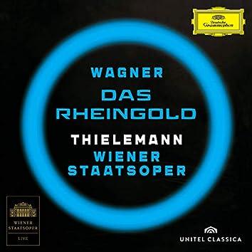 Wagner: Das Rheingold (Live At Staatsoper, Vienna / 2011)