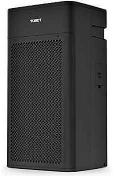 Tosot H13 True HEPA Filter Air Purifier
