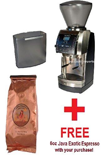 Baratza Vario 886 with FREE Java Exotic Gourmet Espresso