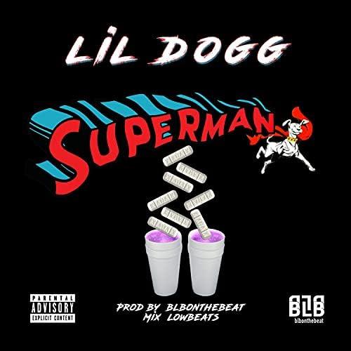 Lil dogg