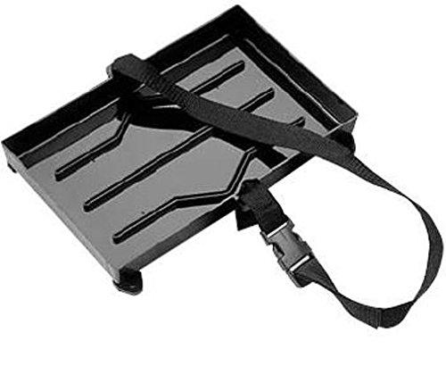 Bootskiste 315 * 170 Batteriehalterung Batteriebefestigung mit Befestigungsband