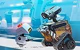 ThinkingPower 1000 Piezas Puzzle para Adultos Juegos Robot Wall.E Brain Challenge Miniatura diypara Adultos Juguetes decoración del