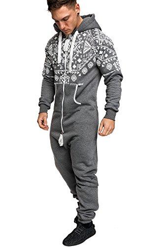 zalando jumpsuit schlafanzug