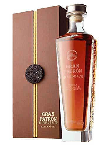 Tequila El Gran Patron marca Gran Patrón