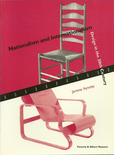Nationalism and Internationalism (Design in the 20th Century)