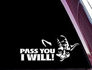 Best funny star wars car decals Reviews