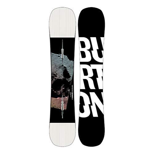 Burton Instigator Snowboard One Color, 160cm