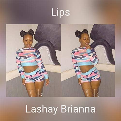 Lashay Brianna