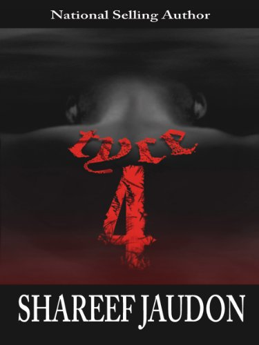 TYCE 4 (The Tyce Series)