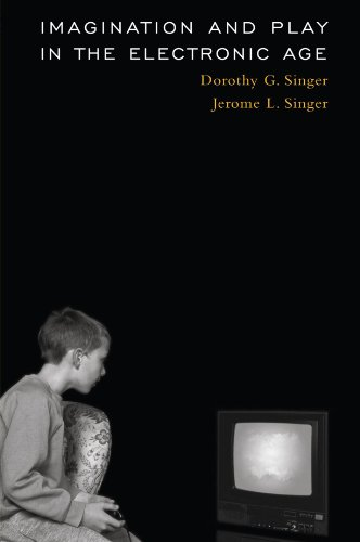 Compare Textbook Prices for Imagination and Play in the Electronic Age 1 Edition ISBN 9780674024182 by Singer, Dorothy G.,Singer, Jerome L.