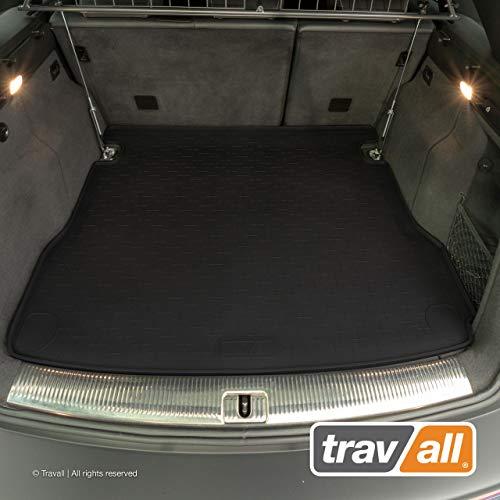 Travall Liner Kofferraumwanne TBM1047 - Maßgeschneiderte Gepäckraumeinlage Mit Anti-Rutsch-Beschichtung