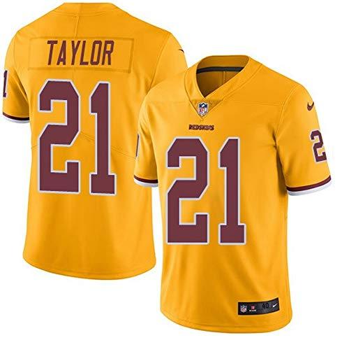 Nike Men's Sean Taylor Washington Football Team Limited Jersey Size XXL