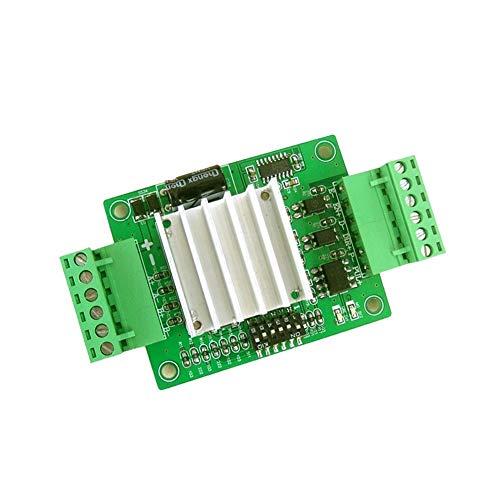 WEISHAN 3D Printer Accessories Upgrade Plate 4257 TB6600 TB6560 Stepper Motor Driver Drives the Plate 4A 32 Segments