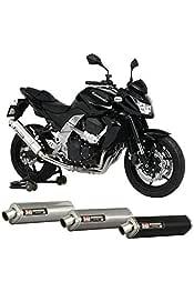 Abrazaderas Prot/ège Escape Moto Universal Bihr aluminio