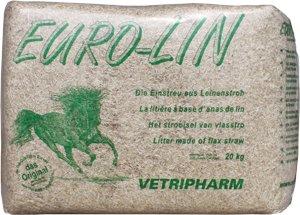 VETRIPHARM Euro Lin Einstreu 20 kg