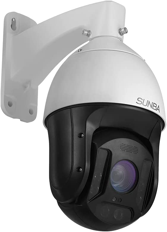 SUNBA 25X Optical Zoom 5MP IP S Challenge the lowest price of Limited time sale Japan Camera PoE+ PTZ Outdoor Two-Way