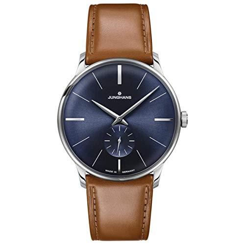Junghans Herren-Armbanduhr 027/3504.00