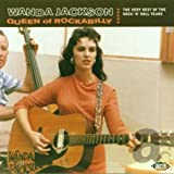 Songtexte von Wanda Jackson - Queen of Rockabilly