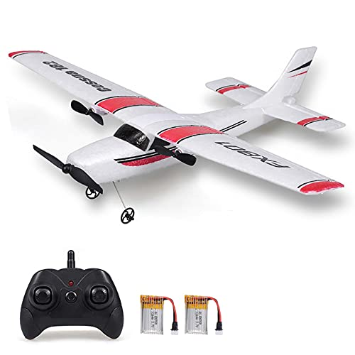 Goolsky FX801 RC Plane for Adults Kids Boys Ready to Fly Beginner Remote...
