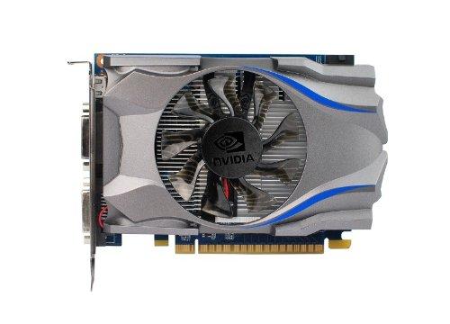 KFA2 Geforce GTX650 TI EX OC 65IGH8DL7AXX Grafikkarte