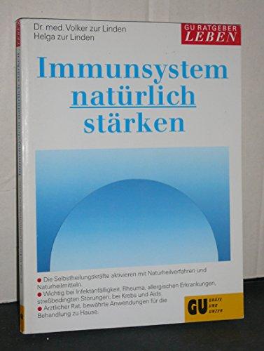 Immunsystem natürlich stärken. Die Selbstheilungskräfte aktivieren mit Naturheilverfahren und Naturheilmitteln. Wichtig bei Infektanfälligkeit, ... Anwendungen für die Behandlung zu Hause