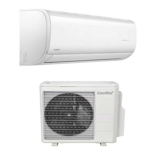 Comfeè SIRIUS-18 condizionatore fisso Climatizzatore split system Bianco
