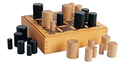 Blue Orange Gobblet Board Game - A Fun Game of Strategy