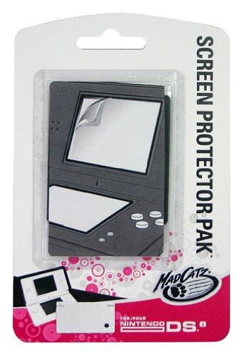 Protections d'écran pour DSi