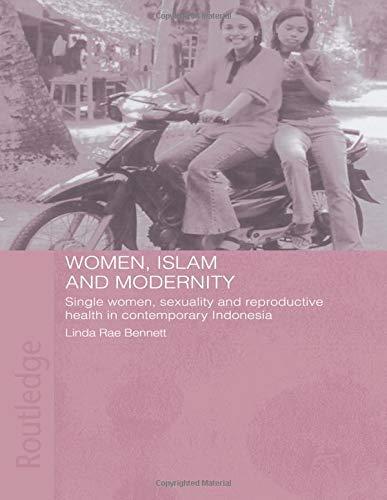 Women, Islam and Modernity (ASAA Women in Asia Series)