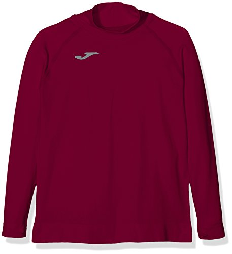 Joma 3477.55.121S T-Shirt Thermique Sportswear, Rouge, FR Ans (Taille Fabricant : 4-6)