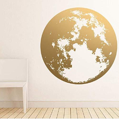 zaosan Kunst Wohnkultur Erde Aufkleber Globus Aufkleber Planet Tapeten Raumdekoration Wohnzimmer...