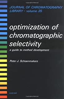 Optimization of Chromatographic Selectivity: A Guide to Method Development (Volume 35)