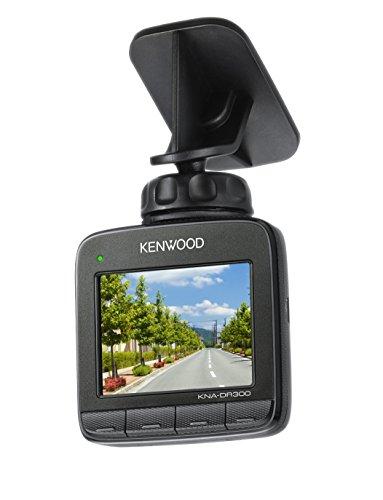 KENWOOD スタンダード ドライブレコーダー KNA-DR300