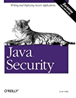 Java Security (2nd Edition) by Scott Oaks(2001-05-27)