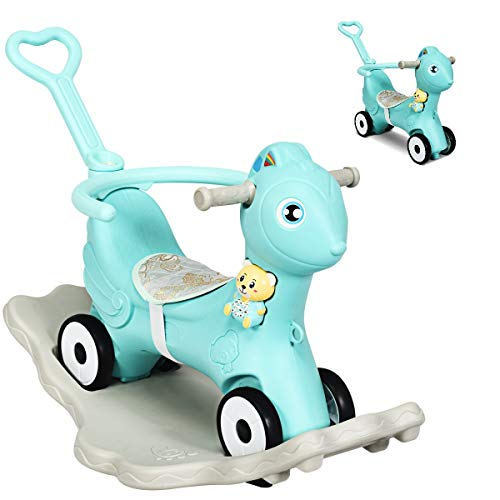 Top 10 Best baby rocking horse | Review 2020